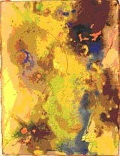 Peter Kephart, 'Abstract Natural #5', 2014