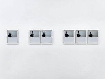 Daniel Gustav Cramer, 'Tales (Lake of Constance, Germany, February 2012)', 2012