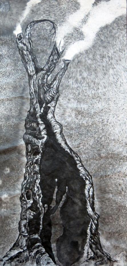 Jim Holyoak, 'Troll Trunk', 2009
