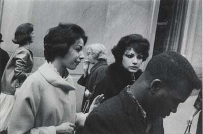 Garry Winogrand, 'New York', ca. 1960