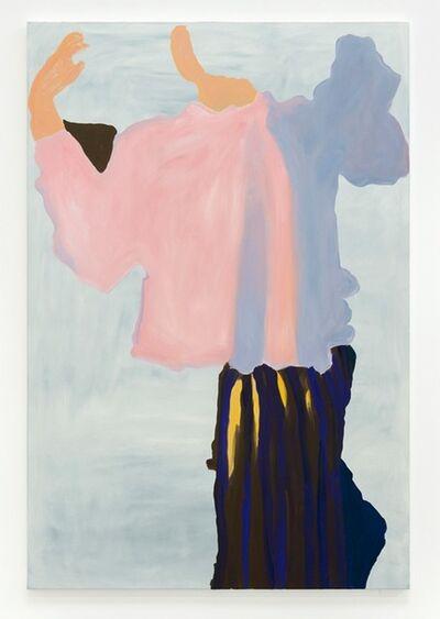 Elizabeth McIntosh, 'Girl', 2014