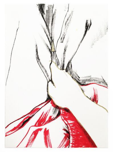 Livia Huang, 'Hand', ca. 2021
