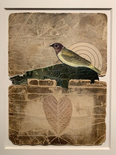 Varujan Boghosian, 'Song of My Heart', 2007