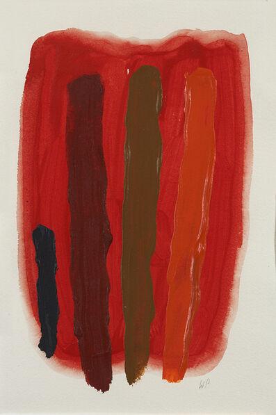 William Perehudoff, 'AP-80-048', 1980
