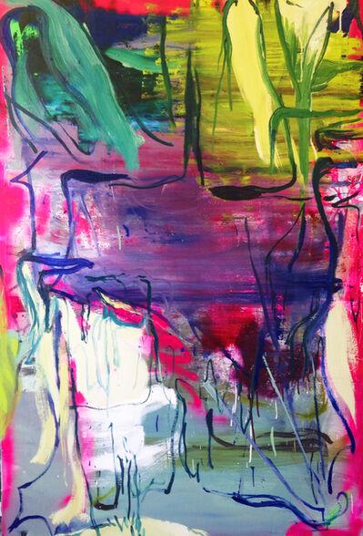 Alvaro Seixas, 'Pintura Sem Título', 2016