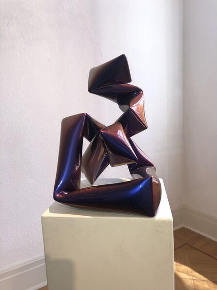 Willi Siber, 'Skulptur', 2020