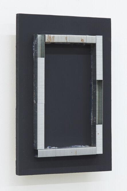Kishio Suga, 'Continuation of Cultivated Gap', 2005