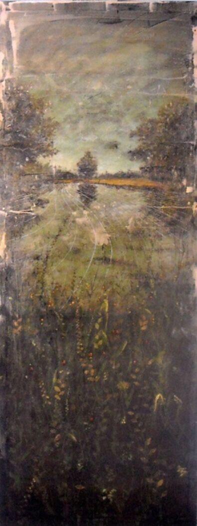 Jernej Forbici, 'The Last Flowers', 2012