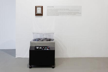 Tallur L.N., 'Apocalypse', 2010