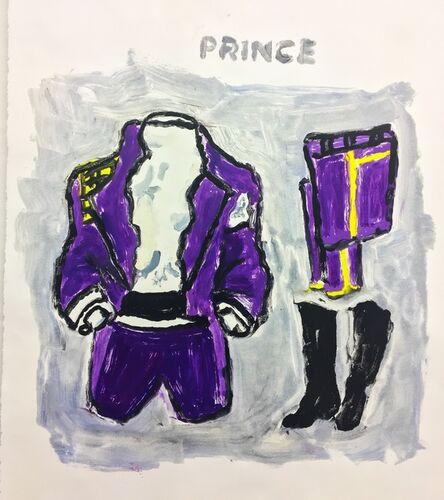 Richard Bosman, 'Prince', 2017