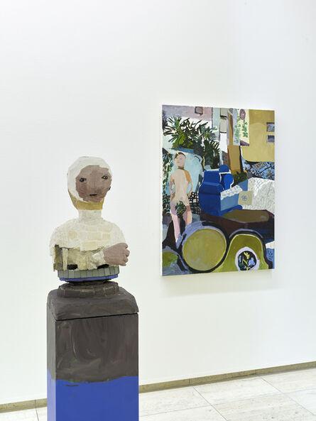 Helen Verhoeven, 'The Maybes 7', 2015