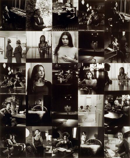 Lorna Simpson, 'Notations', 2008
