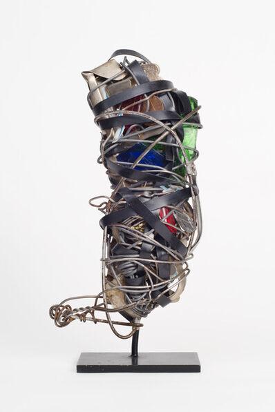 Philadelphia Wireman, 'Untitled (vertical form, PW 1081)', 1970-1975