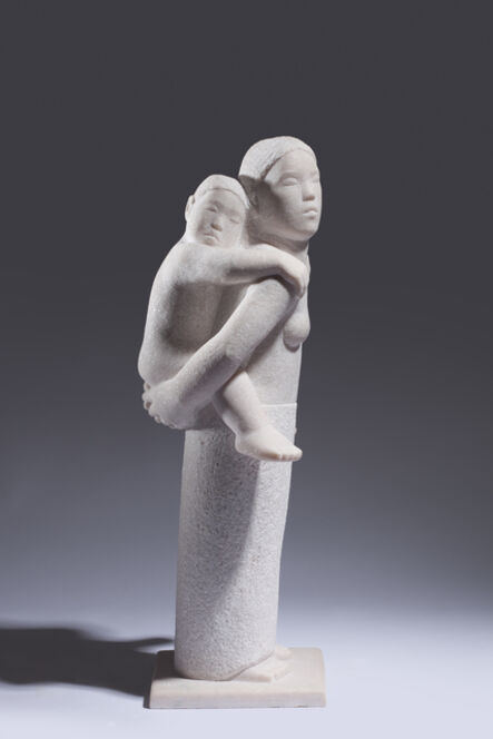 Dong Woo Kim, 'Mother and Son', 2015