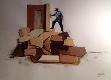 Pepe Duran, 'Sin título', 2014