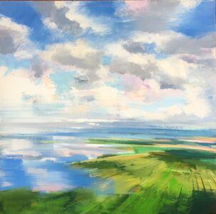 Craig Mooney, 'Drifting Clouds', 2019