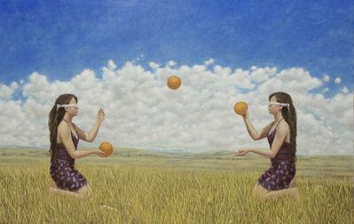 Ryan Buffington, 'Mimesis', 2014