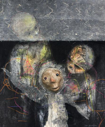 Iwan Effendi, 'Lace 1: Her', 2020