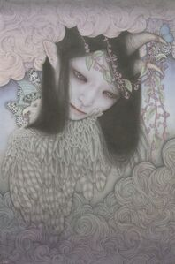 Atsuko Goto, 'Dreaming Monster Ⅱ', 2015