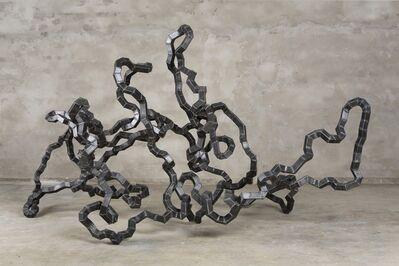 Hu Qingyan, 'The Empty Room', 2013