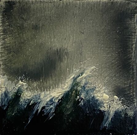 Peggy Wauters, 'Waves', 2017