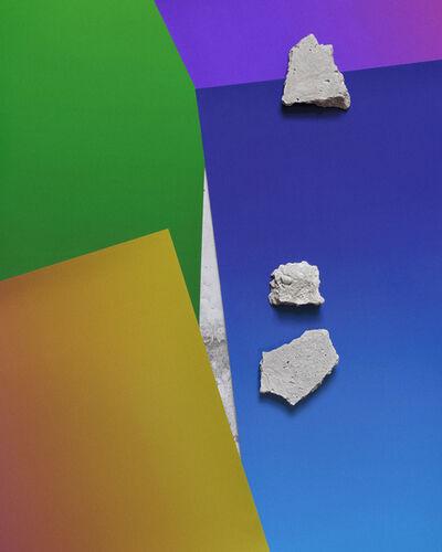 Vivian Cooper Smith, 'Concrete Compositions (Series 3) #1', 2015