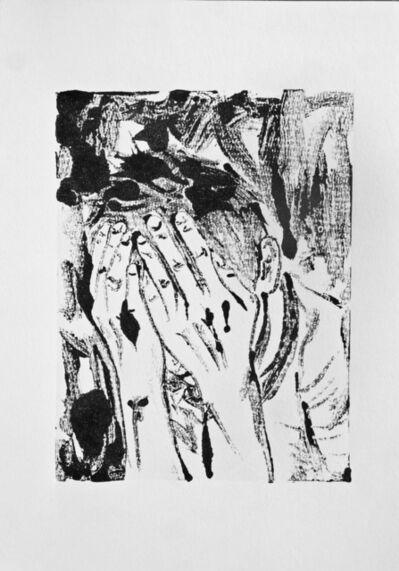 Ramonn Vieitez, 'I have something in my eyes', 2020