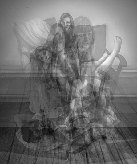 Dragana Jurisic, 'Mnemosyne's Daughters, Melpomene', 2015