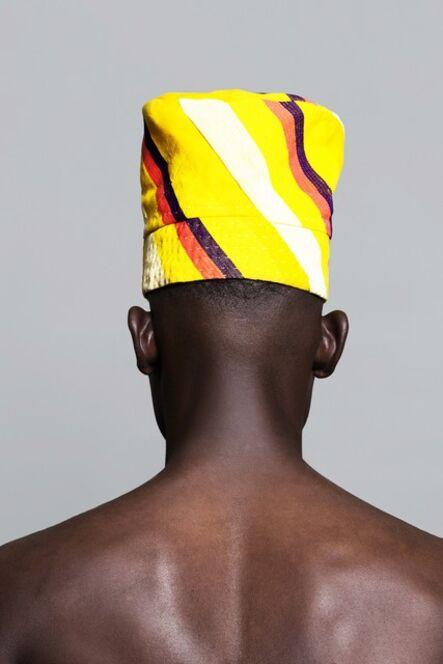 Lakin Ogunbanwo, 'Forbidden Fruit', 2015