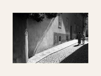 Tomio Seike, 'Untitled #1, Prague', 2019