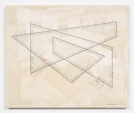 Gerhard Marx, 'Spatial Scribble (I)', 2020