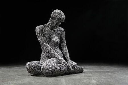 Seo Young-deok, 'Despair 205', 2016