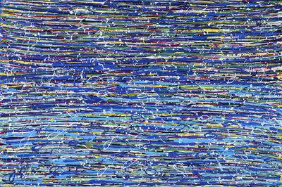 Iris Eshet Cohen, 'Oceanic Mondo'