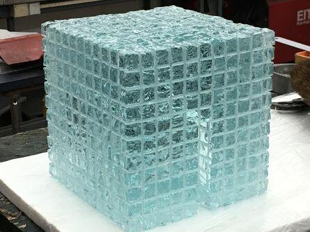 Till Augustin, 'IceCube 11³', 2017