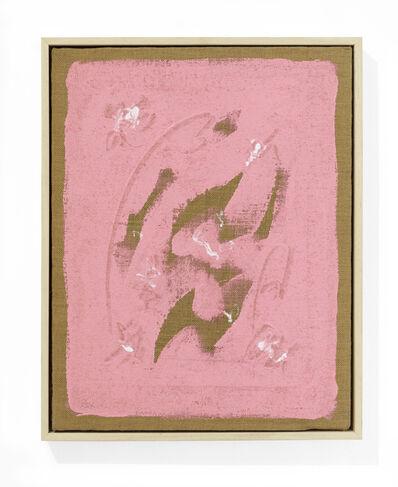 Salvatore Emblema, 'Untitled ', 1985