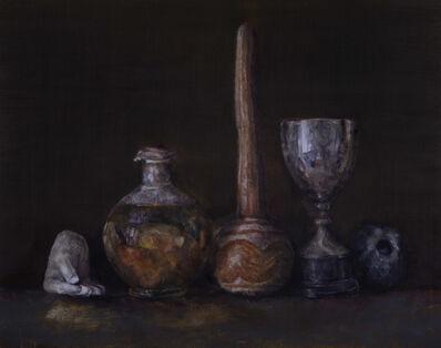 Freya Payne, 'Mother Altar', 2014