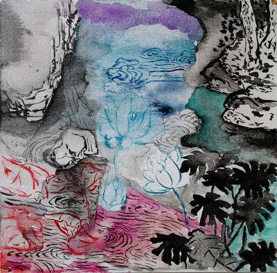 Xu Xuanlin, 'The Peach Blossom Spring', ca. 2020