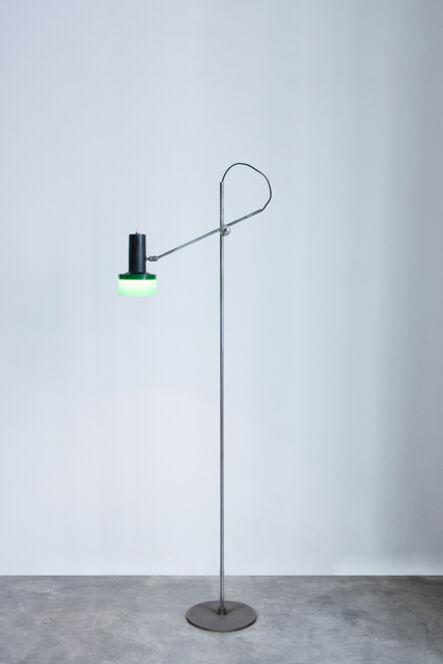 Gino Sarfatti, 'Floor Lamp mod. 1083', 1962