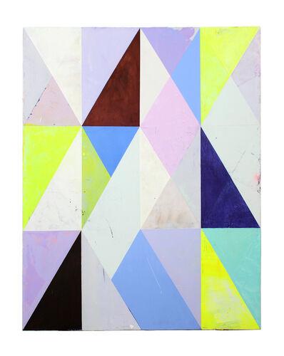 Michael Conrads, 'Resuelto Irresoluto (Die Lösung ist einfach, wenn man sie kennt)', 2016