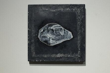 Simon Bilodeau, 'La roche #3', 2016