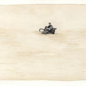 Samantha Scherer, 'Floodplains (xviii)', 2008