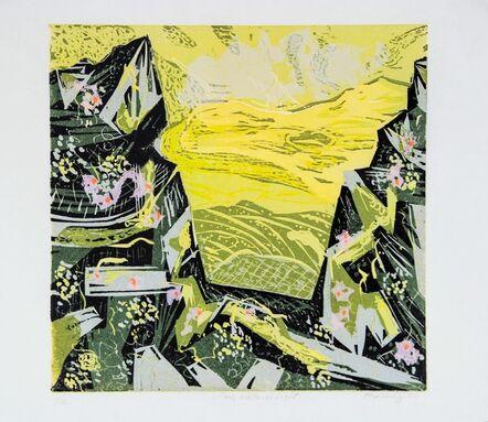 Gregory Amenoff, 'The Seasons #3 Nature's Fair Light', 2004