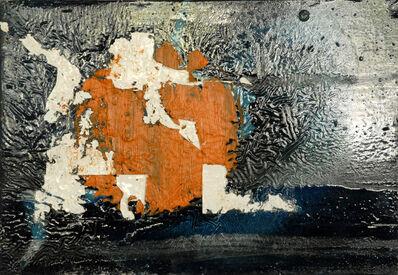 Jop Vissers Vorstenbosch, 'Broken mp3 player (The moment before the snow)', 2013