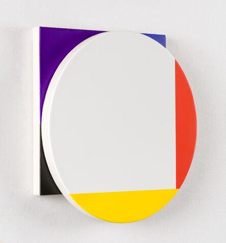 Adam Henry, 'Untitled (c4cCsq)', 2017