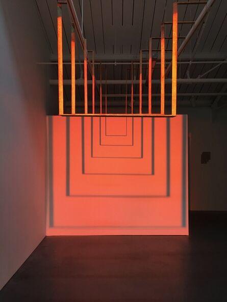 Andy Vogt, 'Untitled (Negatives)', 2017