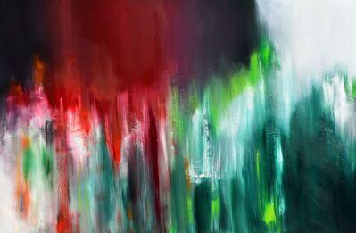 Laurel Holloman, 'The Ghost', 2014