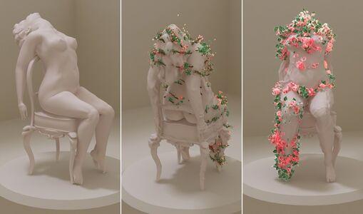 Claudia Hart, 'The Seasons', 2009
