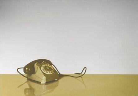 Michelangelo Pistoletto, 'Il telefono', 1970