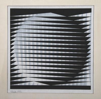 Rogelio Polesello, 'Sin título', 1959
