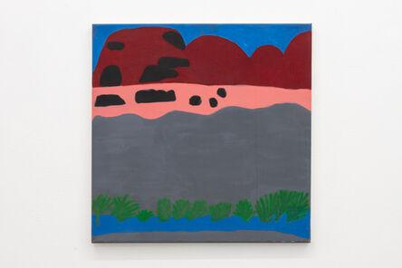 Evelyn Malgil, 'Untitled (Cat. 423/15)', 2015
